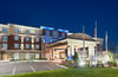 Holiday Inn Express & Suites Dayton South - I-675 - Dayton, OH