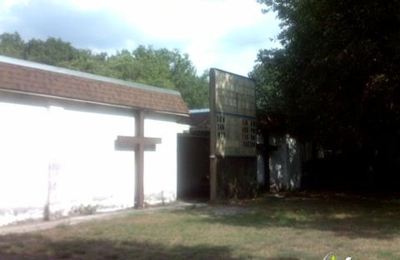 Maranatha Chapel - Tampa, FL