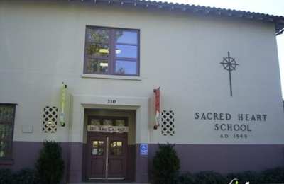 Sacred Heart Nativity School - San Jose, CA