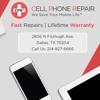 CPR Cell Phone Repair Moore - CLOSED