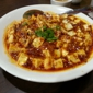 Spicy City - San Gabriel, CA. Mapo tofu