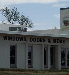 Dea Window and Door, Co. - Lubbock, TX