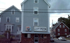 Louie's Pizza Restaurant