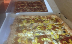Magrell's Pizza