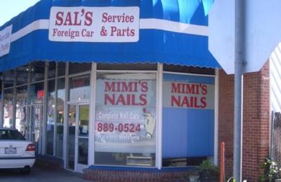 Mimis Nails - Castro Valley, CA