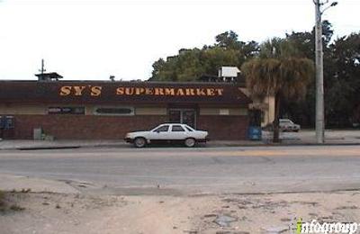 Sys Supermarket - Orlando, FL