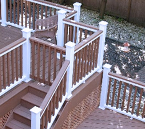 Deck Master Home Improvement - Staten Island, NY