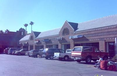 Camelback Card Club - Phoenix, AZ