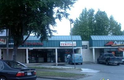 Teriyaki Seven - Seattle, WA