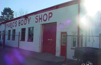 Mario's Auto Sales - Bridgeport, CT