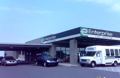 Enterprise Rent-A-Car - Charlotte, NC