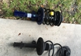 CR Auto Mobile Service - West Palm Beach, FL. Changing out new springs and new struts