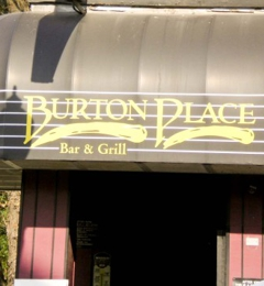 Burton Place - Chicago, IL