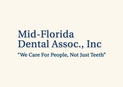 Mid Florida Dental Associates - Kissimmee, FL
