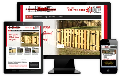 Professional Grade Fence Company - Rockledge, FL