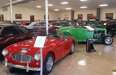 Pappis Garage Commerce St Tupelo MS YPcom - Tupelo car show