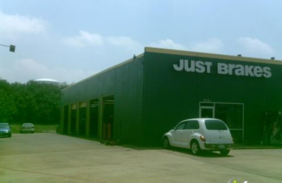Just Brakes - Arlington, TX