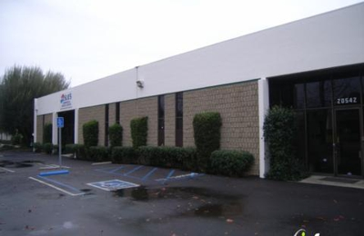 A to Z Mold and Engineering Inc - Glendale, CA