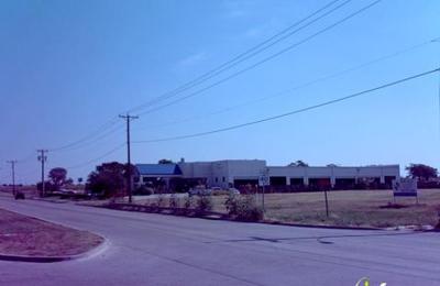Caliber Collision - Haltom City, TX