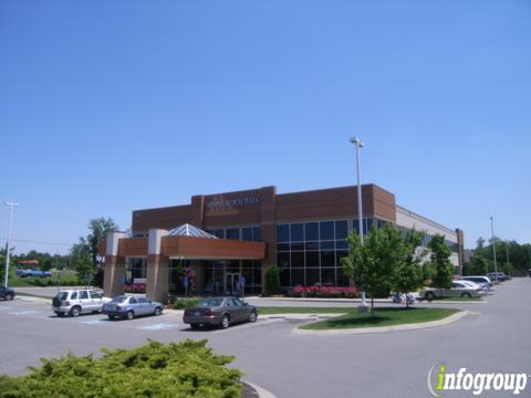 Smyrna Medical Center Plaza 515 Stonecrest Pkwy Smyrna