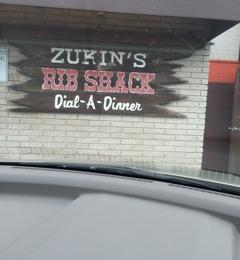 Zukin's Rib Shack - Lincoln Park, MI. Awesome food!!!!!