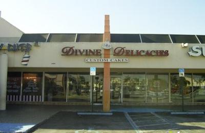 Divine Delicacies - Miami, FL