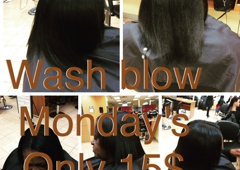 Shestyled_by_jerica - Cambria Heights, NY