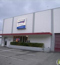 Maaco - Sunnyvale, CA