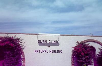 Swan Clinic of Natural Healing - Tucson, AZ