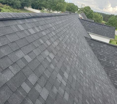 Tip-Top Roofing & Construction - West Columbia, SC
