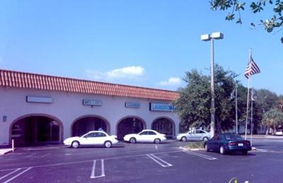 Amvets Post No 1 - Saint Petersburg, FL