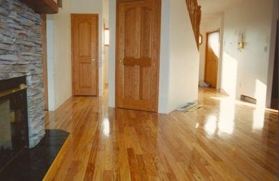 Baker Floors Longview Tx