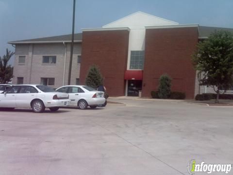Illinois Eye Surgeons 2421 Corporate Ctr Granite City Il