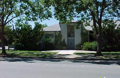 Unitarian Universalist Fellowship Of Redwood City - Redwood City, CA