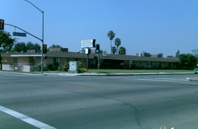 Chapman Care Center - Garden Grove, CA