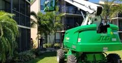 Premium Painters Sarasota - Sarasota, FL. commercial finished product