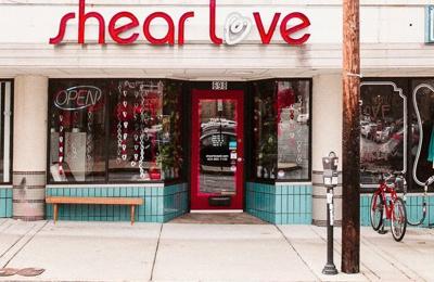 Shear Love - Atlanta, GA