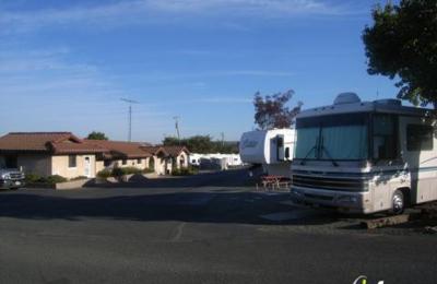 Tradewinds RV Park - Vallejo, CA