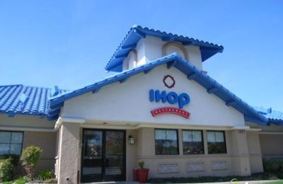 IHOP - Newark, CA
