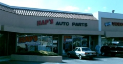 Hap's Auto Parts - Lakewood, CA