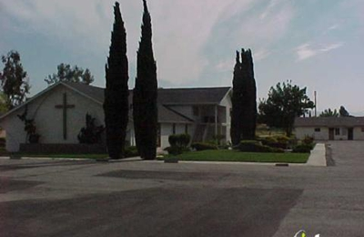 San Jose Community Church - San Jose, CA