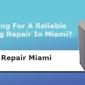 Miami Dade Air Inc - Miami, FL