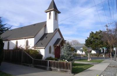 St Herman Alaska Orthodox Church - Sunnyvale, CA