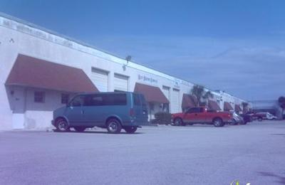 NSI Windows And Doors - West Palm Beach, FL