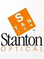 Stanton Optical logo