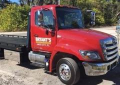 Bryant's Towing 24 Hour Service - Lake City, FL