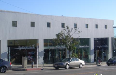 Luxe Lab Hair - Santa Monica, CA