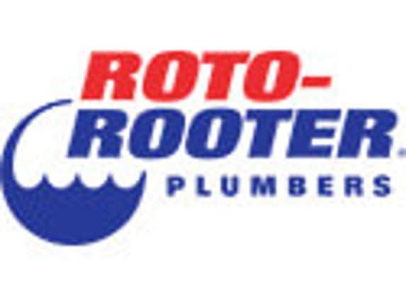 Roto-Rooter Plumbing & Water Cleanup - Pasadena, TX