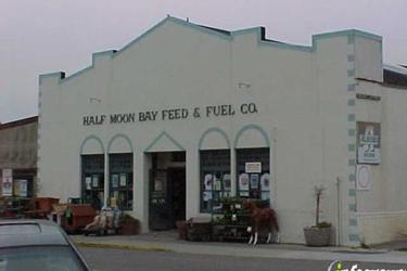 Half Moon Bay Feed & Fuel