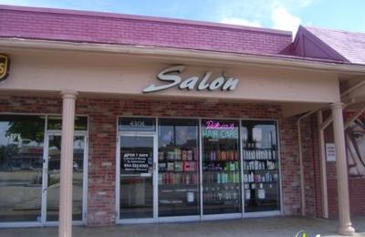 Dilcia's Hair Care - Hollywood, FL